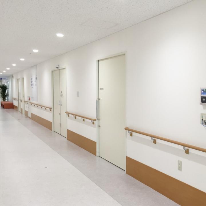 病棟で働く看護師の仕事内容